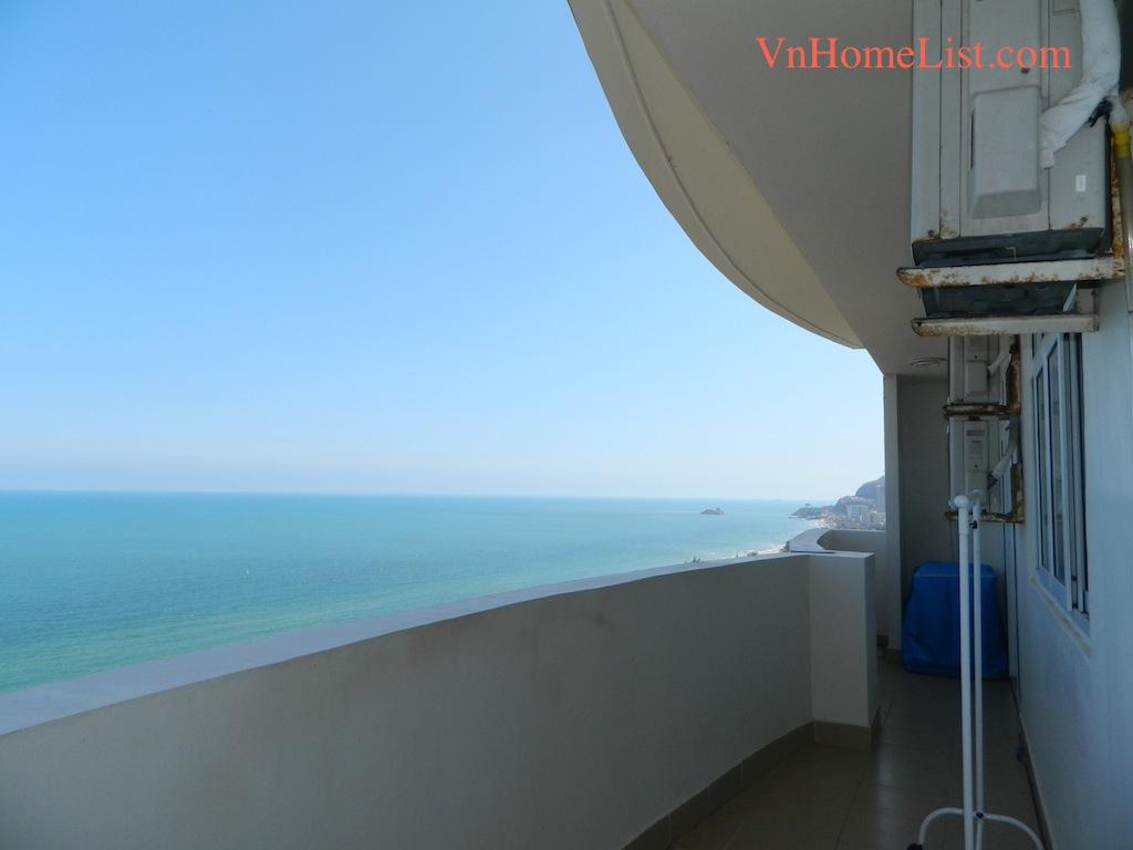 SEA VIEW APARTMENT For Rent VUNG TAU