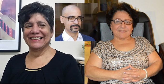 Subcomisionada de cultura y dramaturga opuestas a exclusión de libros de Junot Díaz en feria del libro de Nueva York
