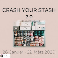 LoveForWool, Crash your Stash