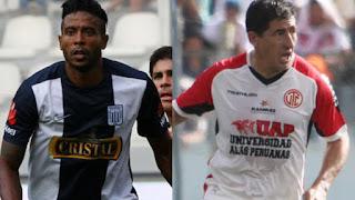 UTC de Cajamarca vs Alianza Lima en torneo Apertura 2017
