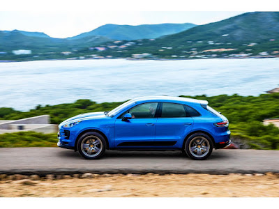 2020 Porsche Macan Review, Specs, Price