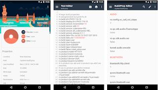 10. BuildProp Editor
