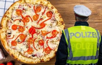 فرض,إجراء,الحجر,الصحي,على,المئات,في,النمسا,بسبب,وجبة,البيتزا