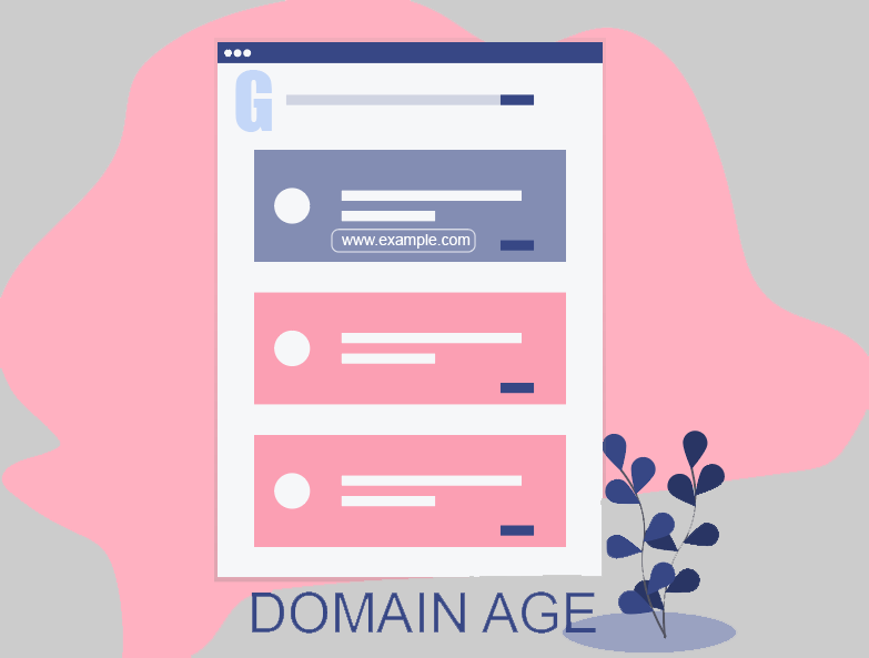 Is Domain Age really affect the SEO for Google Ranking