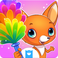 Clean Up Kids Apk [LAST VERSION] - Free Download Android Game