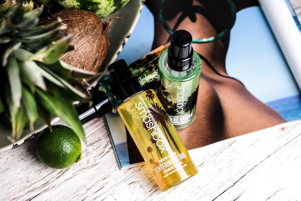 Serene Greens So-Chill Coconut Centering Citrus