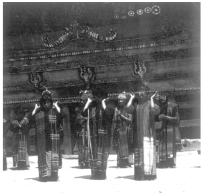 Tarian Khas, Seni dan Alat Musik Tradisional Dalam Kesenian Adat Suku Batak