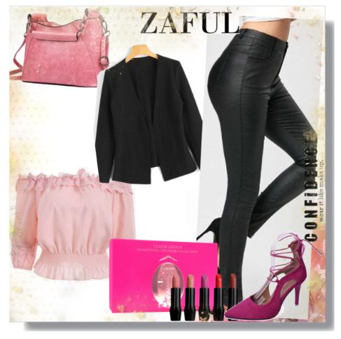 Valentine's Day  guidebook - Zaful!