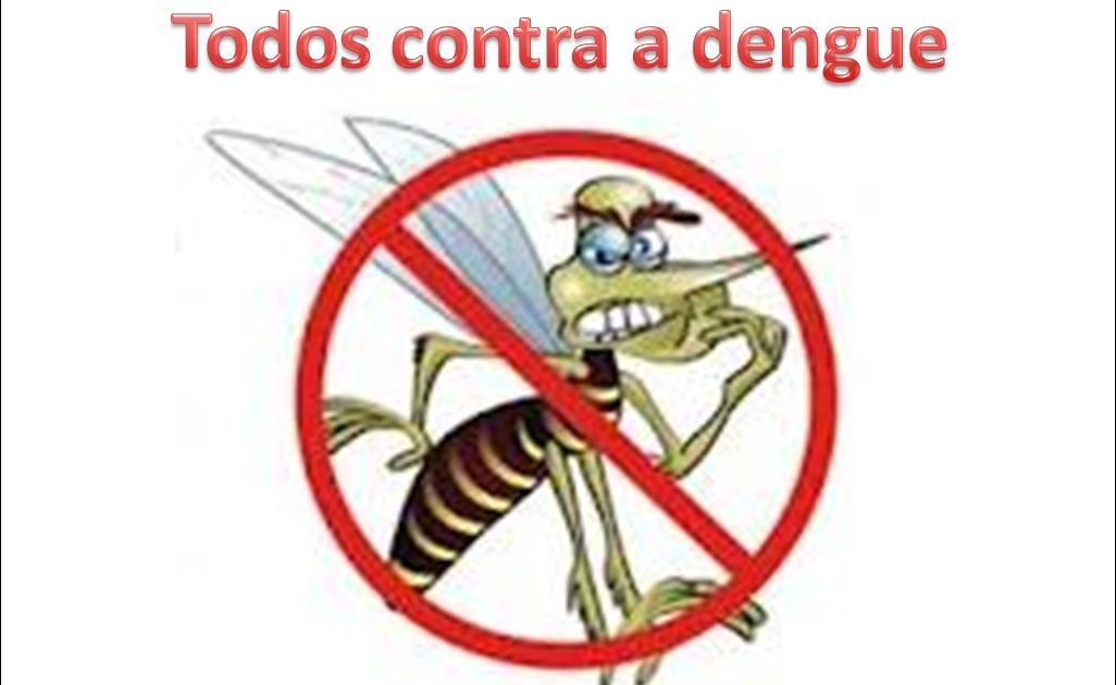 Educando Com Criatividade Projeto Todos Contra A Dengue