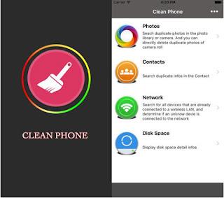 تطبيق Smart Cleaner
