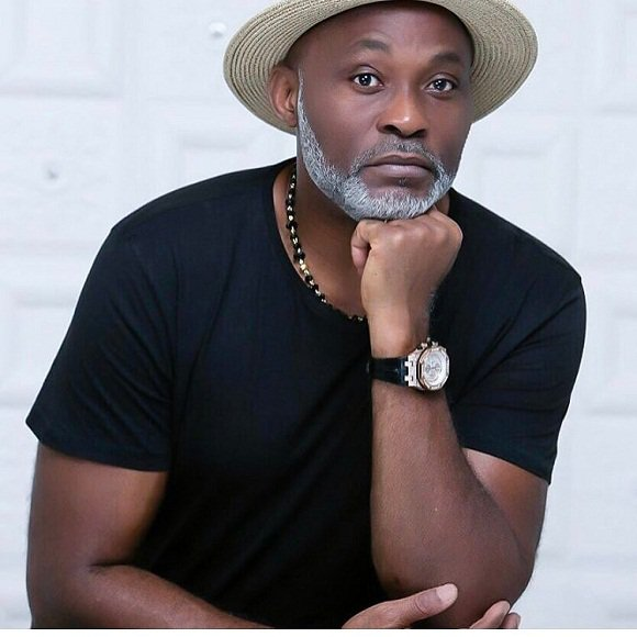 Nollywood: Butt enlargement, boob lift, marriage can't make you happy – RMD tells fellow celebs