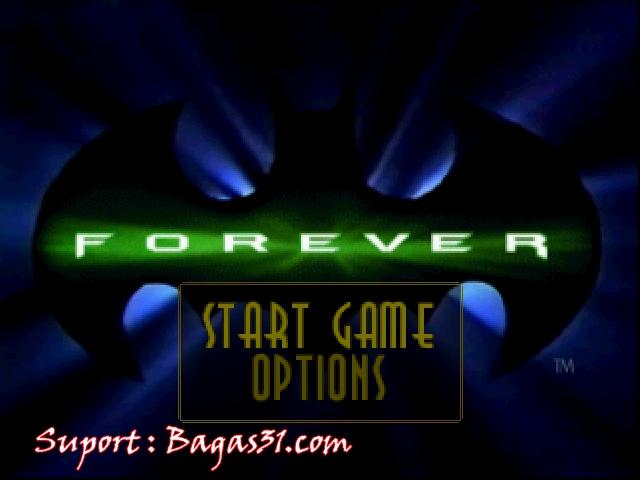 Batman Forever : The Arcade Game - BAGAS31.com