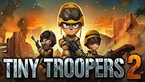 Tiny Troopers 2 : Spesial Ops - Game Perang Offline