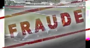 f1 fraude