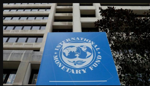 IMF Tamil