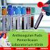 Antikoagulan Pada Pemeriksaan Laboratorium Klinik