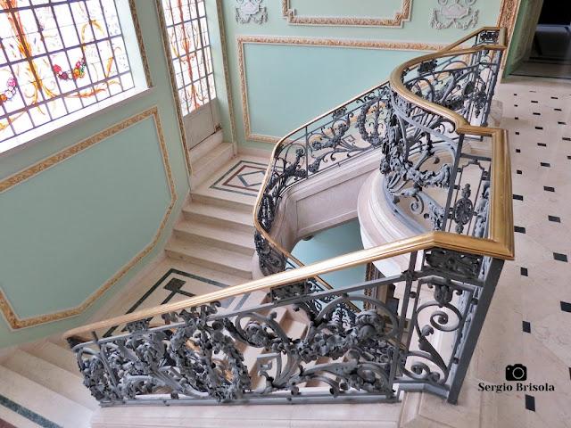 Palacete Violeta (Patamares da Escadaria)