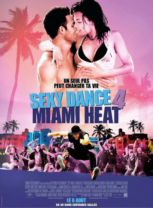 Sexy Dance 1 Streaming : dance, streaming, Dance, Miami, Streaming, Vostfr, Gratuit, Complet