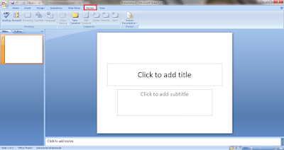 Tool,Microsoft PowerPoint,Macam-macam Tools 2007