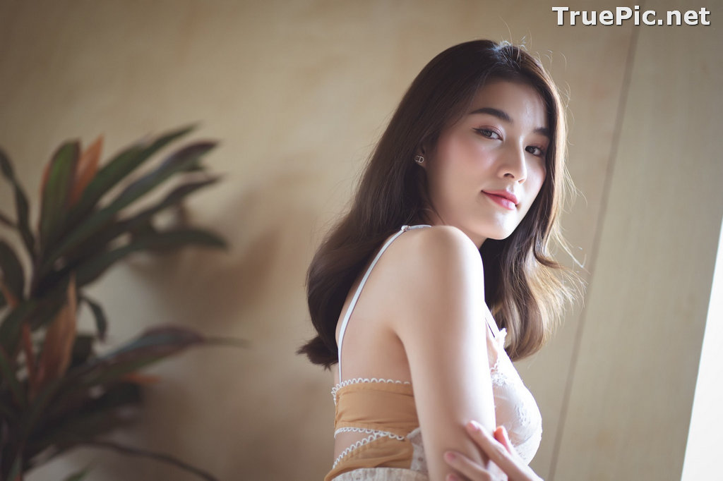 Image Thailand Model – Ness Natthakarn – Beautiful Picture 2020 Collection - TruePic.net - Picture-8