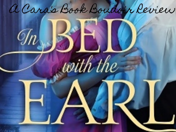 In Bed with the Earl by Christi Caldwell Review