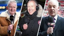 Top 10 Best Football Commentators Of All Time