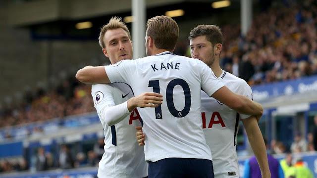 Sedang Pede, Spurs Incar Start Bagus di Liga Champions