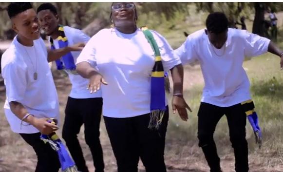 Download Audio | KC Music Group - Tanzania Yetu