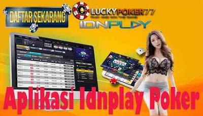 Aplikasi Idnplay Poker