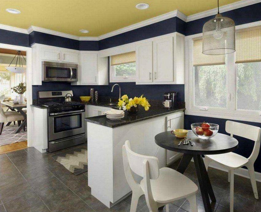 Kekurangan dapur minimalis ukuran 3x3 (desainrumahterbaru.me)