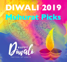 Diwali 2019 Muhurat Stock Picks