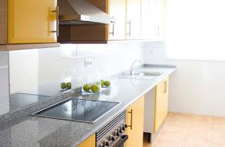 apartamento en venta calle tarragona moncofar playa cocina