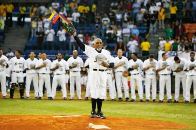 Las efemérides deportivas más importantes para el deporte en Venezuela: