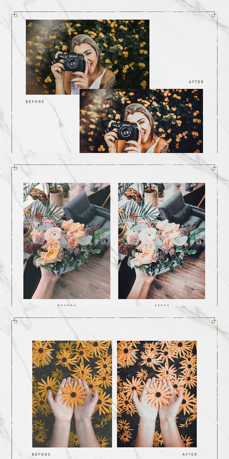 New Vintage Lightroom Preset Bundle 5251230 Free Download