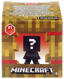 Minecraft Series 21 Creeper Mini Figure