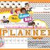 Planner Educação Infantil - Mundo Bita