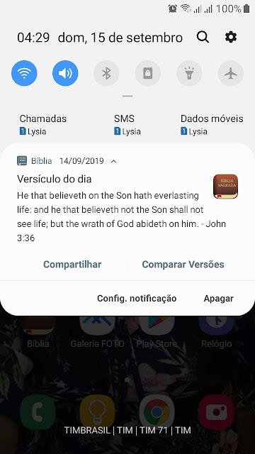 falar sobre Jesus