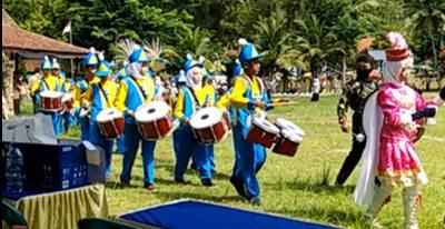Karnaval Anak-Anak Dalam Pesta Siaga, Jambore Sebagai Ajang Kreatifitas