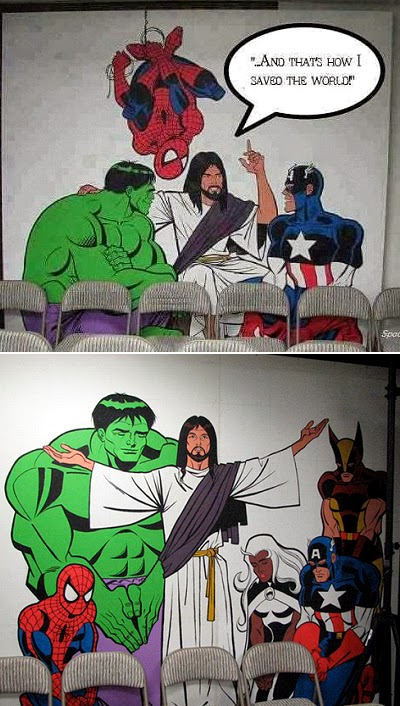 People with superpowers. Real superheroes you can meet in real life 74