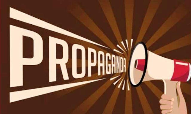 Cara-Cara Keji yang Digunakan dalam Propaganda Anti-Islam