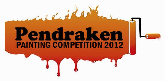Pendraken Painting Competition 2012