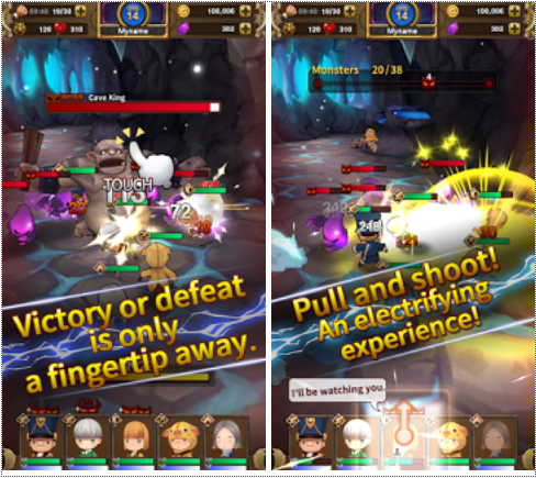 Download Legendary Tavern Mod Apk v1.1.2 for Android