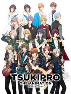 Assistir Tsukipro The Animation Online