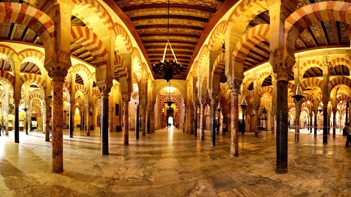 Siviglia, Cordova e Granada: minitour dell'Andalusia