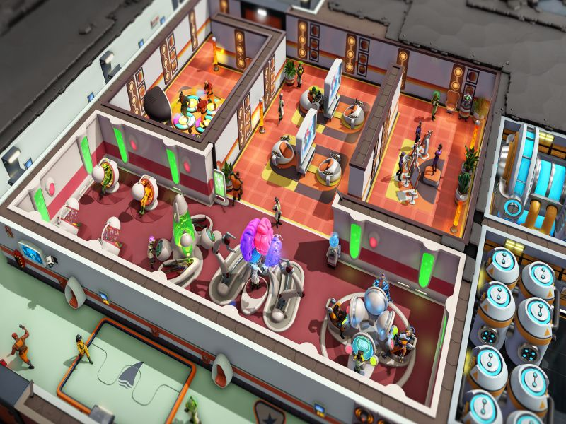 Download Evil Genius 2 World Domination Free Full Game For PC