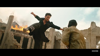 WAR full movie download in Hindi Dubbed HD 300mb & 1080p mp4 720p hd