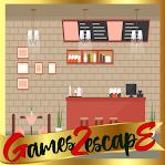 Games2Escape - G2E Cafete…