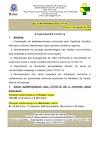Divino: Boletim epidemiológico COVID-19 - 12 de Agosto de 2020