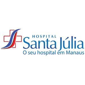 Hospital Santa Júlia EmpregosVip