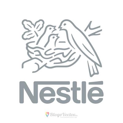 Nestlé Logo Vector
